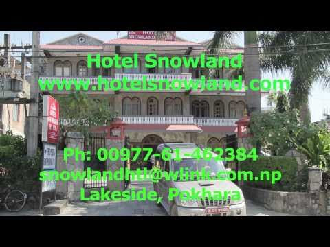 ^MuniMeter.com – Lakeside, Pokhara – Hotel Snowland