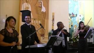 Amar como Jesus amou - Grupo Carpe Diem Coral & Orquestra