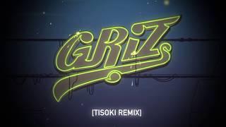 Griz - Rather Be Free (feat. Muzzy Bearr) [Tisoki Remix]