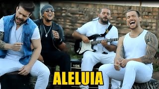 Tema de Natal/ Ano Novo: Aleluia (Hallelujah) - Caio e Calefe Feat Sonattica