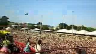 IVETE SANGALO - SUL FOLIA 2006 (POEIRA)