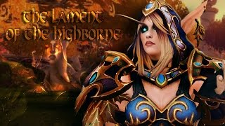 Best Class For Blood Elf 2019 Blood Elf   Race   World of Warcraft