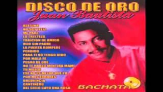 Juan Bautista - Donde Esta Ella (+Link De Descarga)