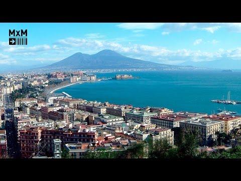 Madrileños por el Mundo: Nápoles