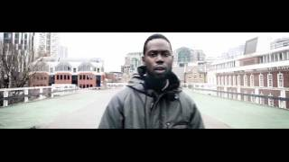 Ghetts - IN A ZONE [OFFICIAL VIDEO] NEW HD