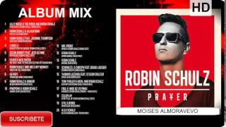 09.-Robin Schulz Dansir - Never Know Me (Radio Mix)