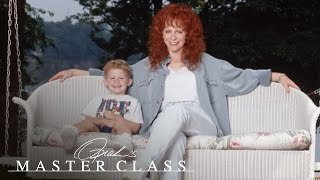 Reba McEntire's Take on Parenting   Oprah's Master Class   Oprah Winfrey Network