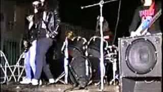 Pet cemetery -Ramones cover (1993)