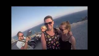 Greece - The Travel Destination (Loud Luxury ft. Brando - Body)