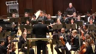 Copland's Variations On a Shaker Melody - DSO Concert Orchestra - May 8, 2016
