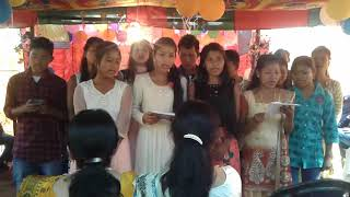 Assamese Christian Gospel Song 2017