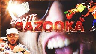 Krisko - Bazooka METAL COVER