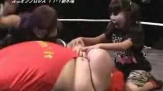 La hija del Undertaker ( President Ramu )