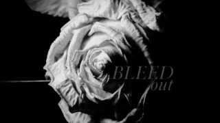 "Blue October - ""Bleed Out"" Lyric Video"