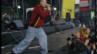 Linkin Park - 02 - Runaway (Rock am Ring 03.06.2001)