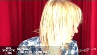"My Taratata - Annaïg ""La Blonde"" - Owlle ""Ticky Ticky"" (2012)"