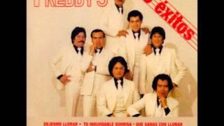 Los Freddys - Tu Inolvidable Sonrisa