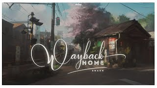 • Vietsub • Way Back Home (Acoustic Ver) • SHAUN