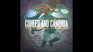 Coheed and Cambria - Goodnight Fair Lady