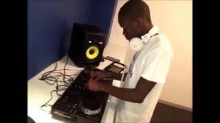 MIXING SOULFUL HOUSE MUSIC ON PIONEER CDJ 350 & DJM 350!!!