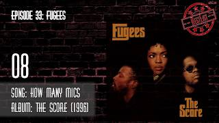 Top 10 Fugees Songs