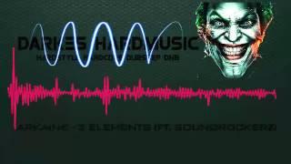 Arkaine - 3 Elements (Ft. Soundrockerz) [SpeedUp] [HQ+HD]