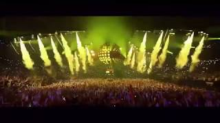 Dimitri Vegas & Like Mike vs  KSHMR - Opa (Official Music Video) Bringing The Madness 2017