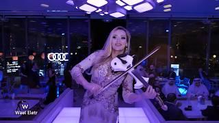Dubai Luxury Style     ... filming and editing...Wael Eletr ...