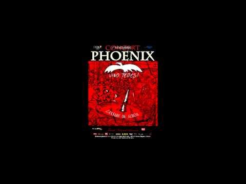 Phoenix chords - Chordify