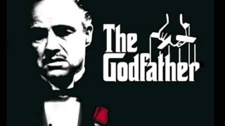 The Godfather Soundtrack Main Title  01 The Godfather Waltz)