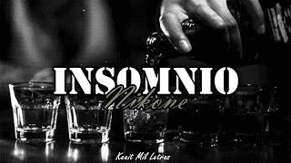 Nikone - Insomnio (Letra)