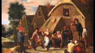 J.S. Bach: La Folia (Aria from BWV 212), mandolin quartet