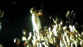 30 Seconds To Mars - The Kill (LIVE Concert in Puerto Rico)