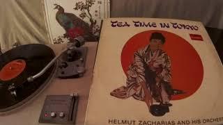 Helmut Zacharias & His Orchestra - Sukiyaki