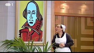Shakespeare está disponível para a fama em Portugal - Cá por Casa