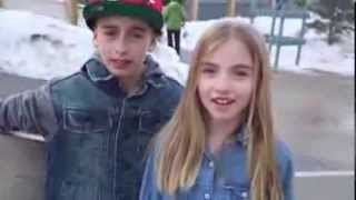 Passenger-Let Her Go(Johnny Orlando ft.Lauren Orlando)