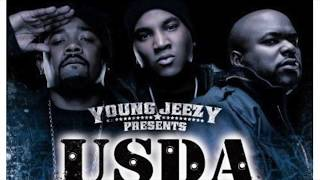 """Young Jeezy x Slicc Pulla Type Beat """"Cold Summer"""" Prod By SnukeyDaBandit"""