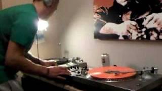 DJ Brutal heavy drum n bass mix