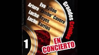 12. La Pollerita (Live) - Lucho Barrios - Grandes Criollos en Concierto, Vol. 1