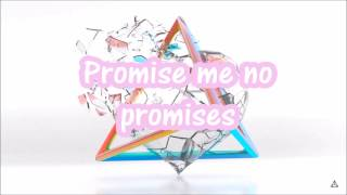 LYRICS -No Promises- Cheat Codes ft. Demi Lovato