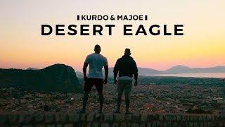 Kurdo x Majoe ✖️ DESERT EAGLE✖️  [ offizielles Video ] width=