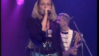 ace of base - all that she wants (live)