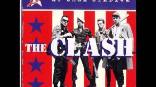 Clash City Rockers (Live) - What's My Name?! (The Clash cover band)