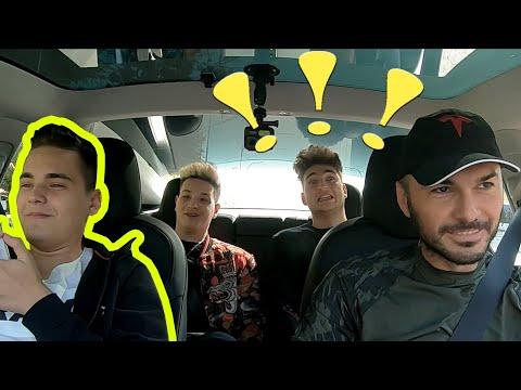 Download Video Reactii In Tesla: Gami, Dorian Popa, Selly, 5GANG