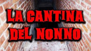 La Cantina del Nonno - Racconti Horror 03