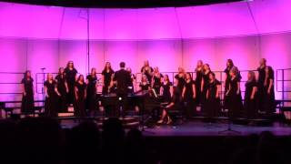 Overture to Die Zauberflote (The Magic Flute) | GHS Choral Dept | 2016