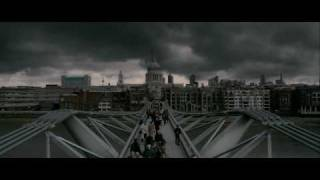 Death Eater Attack -- Harry Potter and the Half-Blood Prince