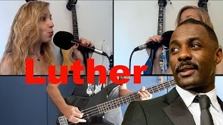 Luther Theme Cover (Massive Attack - Paradise Circus)