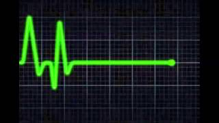 New 2012 Free Heart Rate Monitor Flatline Sound Effect High Quality! (Edited and Shortened)
