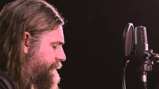 The White Buffalo - Radio With No Sound (Live at YouTube, London)